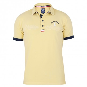 Polo Pétanque Lifestyle Heritage - Nouvelle collection