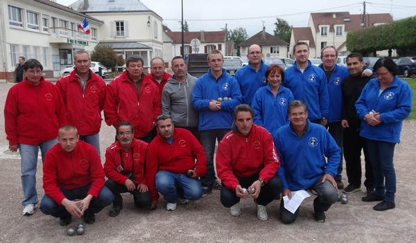 Rencontres bussy saint georges
