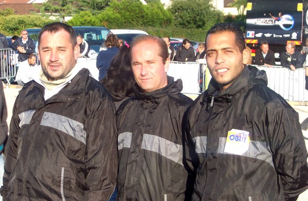National de Rosny 2008