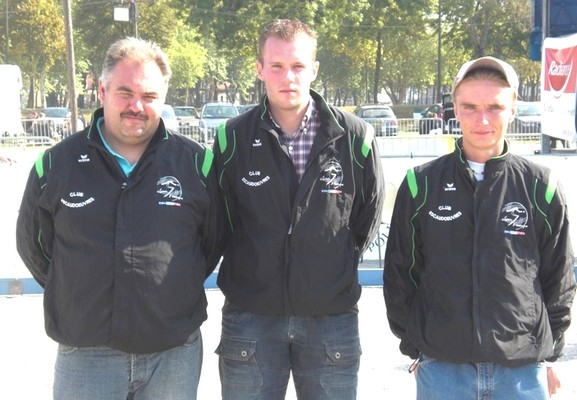 National d'Amiens 2009