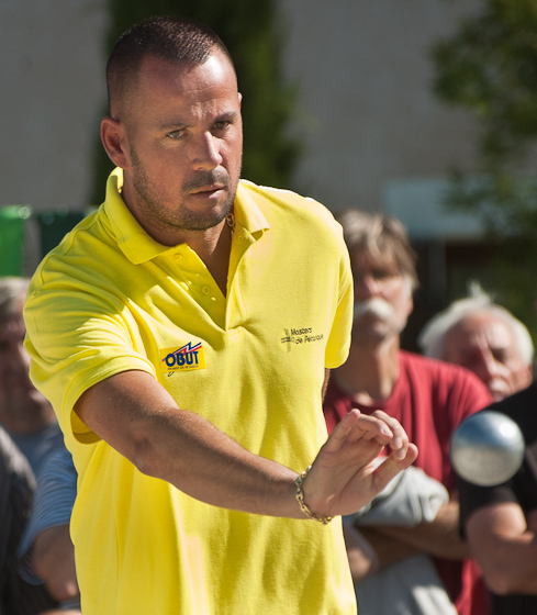 International de l'Olivier de Nyons 2010