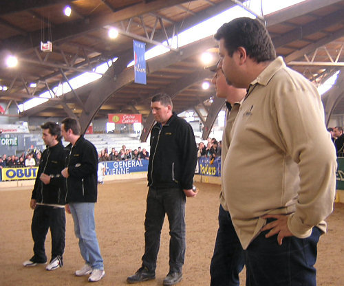 National de Poitiers 2005