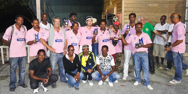 Coupe de Guadeloupe 2011
