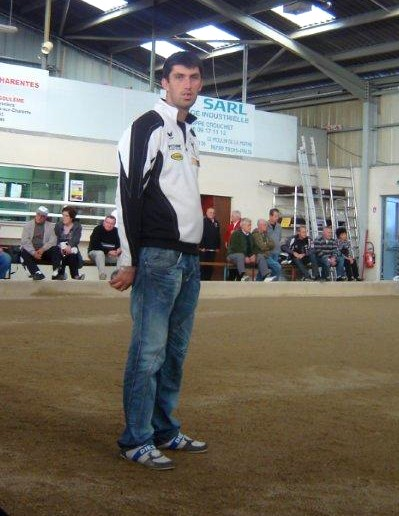Championnat National des Clubs 2011 (CNC1)