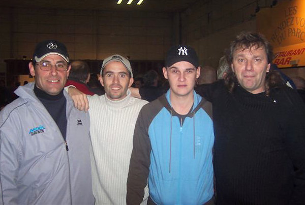 National de Troyes 2005