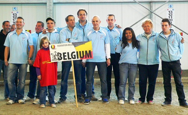 Finale Coupe d'Europe 2012