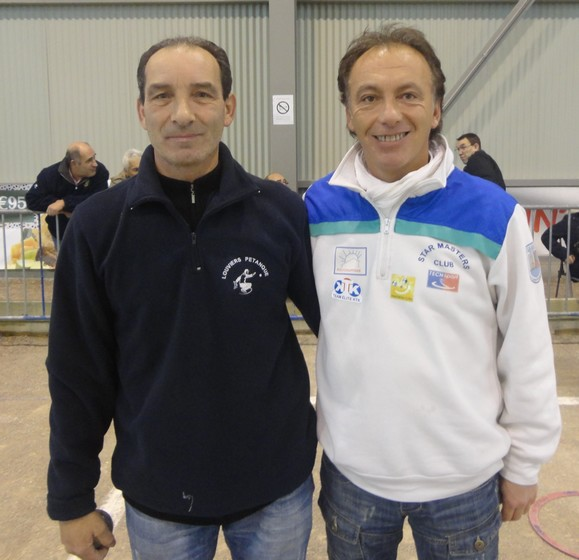 Rencontre Star Master's (77) - Louviers (27) (zone6)