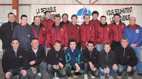 Coupe de France zone 4