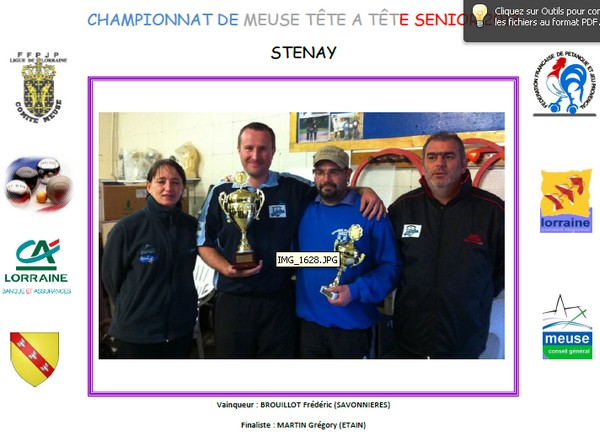 Championnat de la Meuse TT