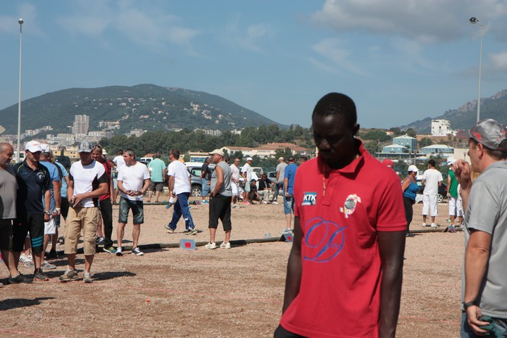 International d�Ajaccio du 11 au 14 juillet 2014 - 8�me �tape PPF -  16