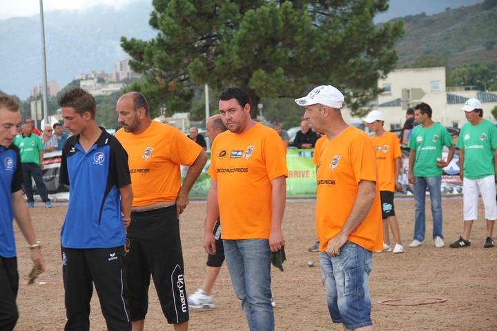 International d�Ajaccio journ�e du 14 juillet 2014 - 8�me �tape PPF -  27