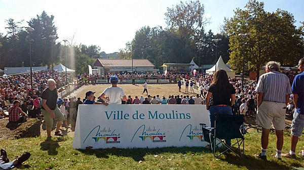 2�me National de Moulins - 6 et 7 septembre 2014