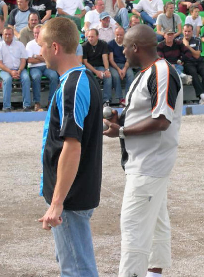 National d 'Amiens 2006