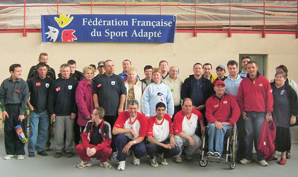 Challenge de l'Int�gration � Soissons 2006