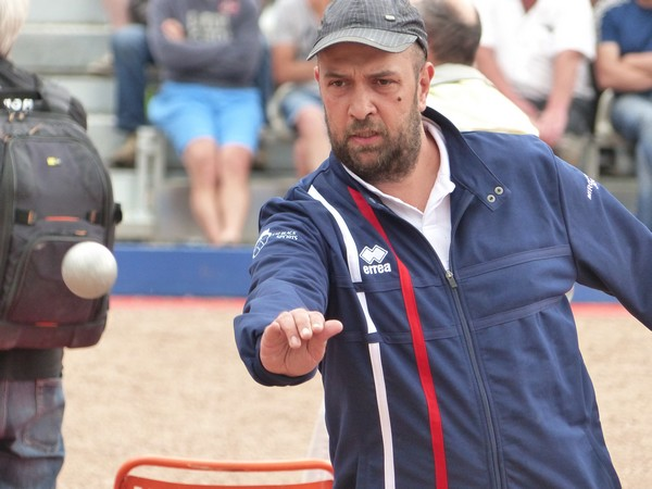 International à pétanque d'Andrézieux-Bouthéon : Vive la France ! 209