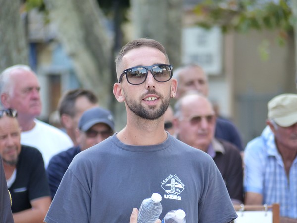 International à pétanque de Draguignan 2019 - Jimmy PERRET