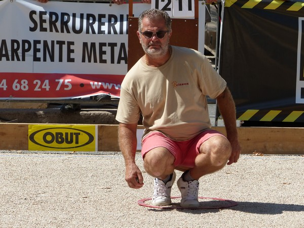 International à pétanque de Draguignan 2019 - Photo  39
