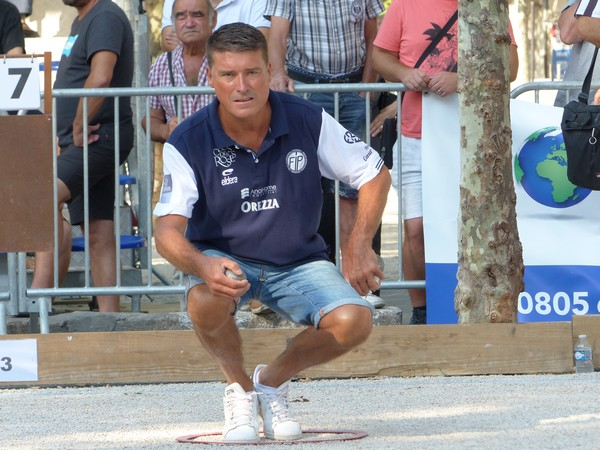 International à pétanque de Draguignan 2019 - Photo  44