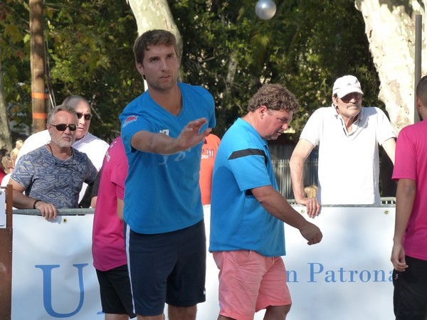 International à pétanque de Draguignan 2019 - Photo  45
