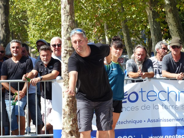 International à pétanque de Draguignan 2019 - Photo  49
