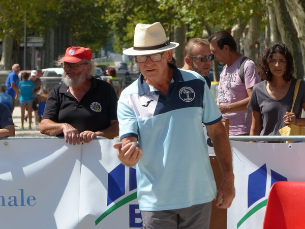 International à pétanque de Draguignan 2019 - Photo  61