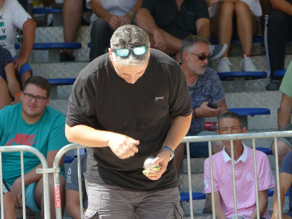 International à pétanque de Draguignan 2019 - Photo  62