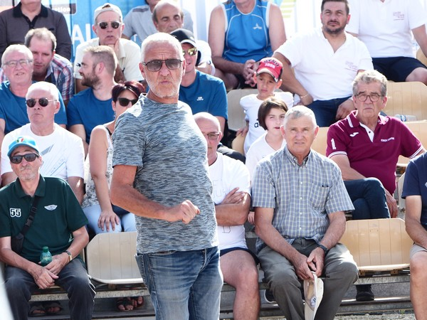 National à pétanque de Chalon-sur-Saône 2019 - Photo  40