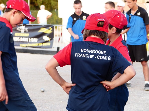 National à pétanque de Chalon-sur-Saône 2019 - Photo  84