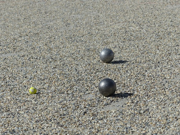 Pétanque : International de l'Olivier 2019 à Nyons - Photo N° 105
