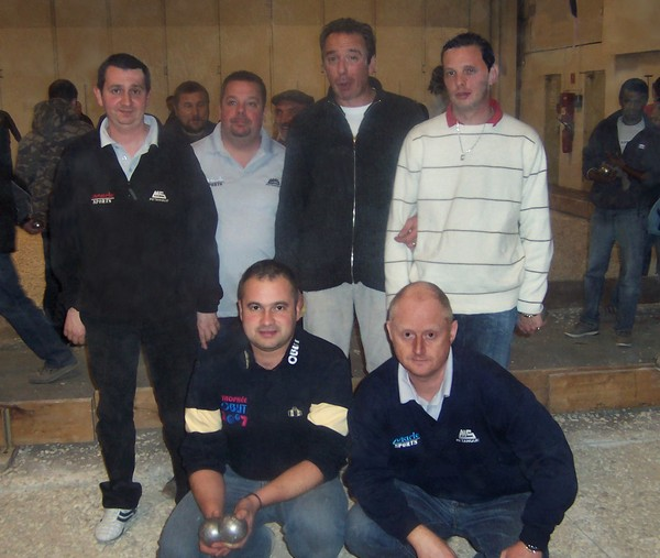 National de Troyes 2007.