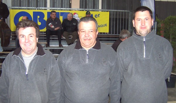 National de Cholet 2008.