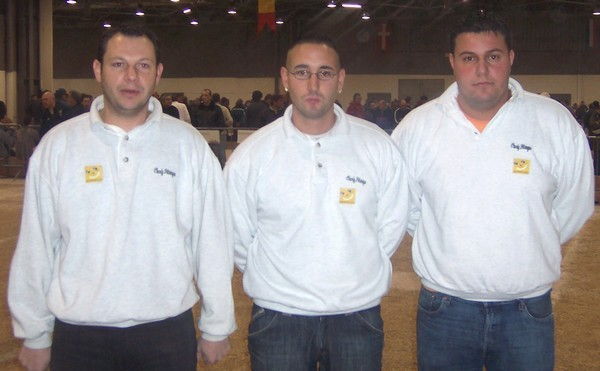 National de Troyes 2008
