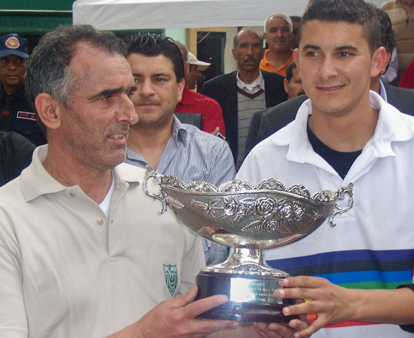 International du Stade Marocain 2009