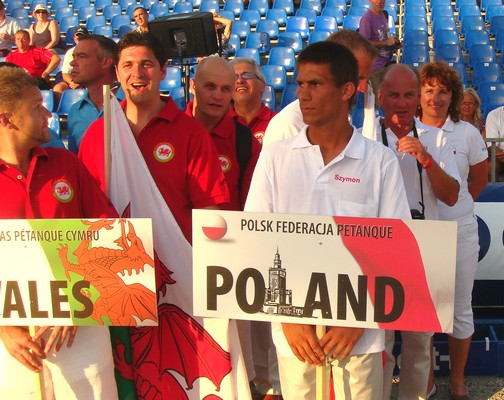 Coupe d'Europe des Nations 2009 � Nice