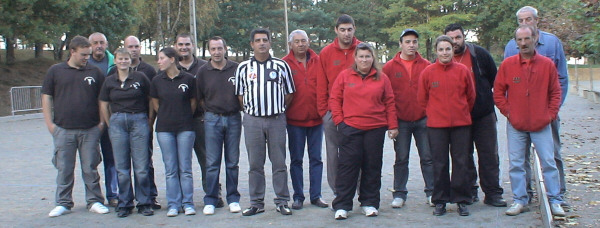 COUPE 2009