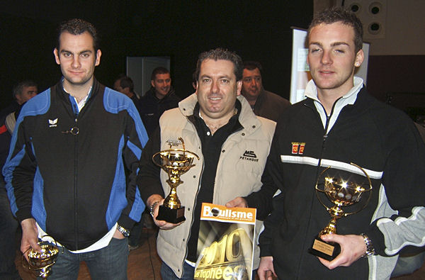 National d'Epinal 2010