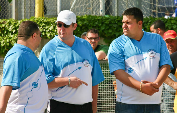 3�me Open International Salvador Guerrero 2010