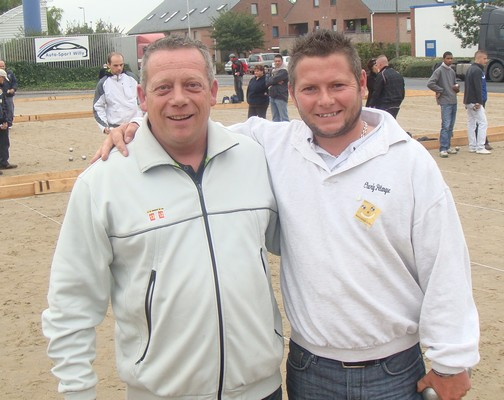 Open de Mouscron 2010