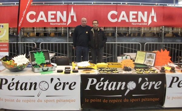 1er National de Caen