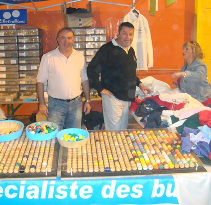 16�me National de la Ville de BAR LE DUC (55)