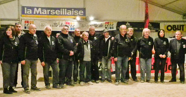 12�me National de S�te 2011