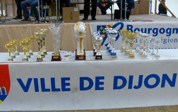 21�me National de Dijon (21)