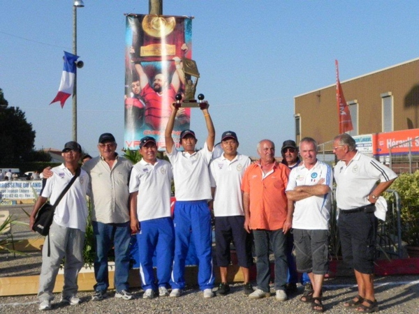 7�me International de BEZIERS