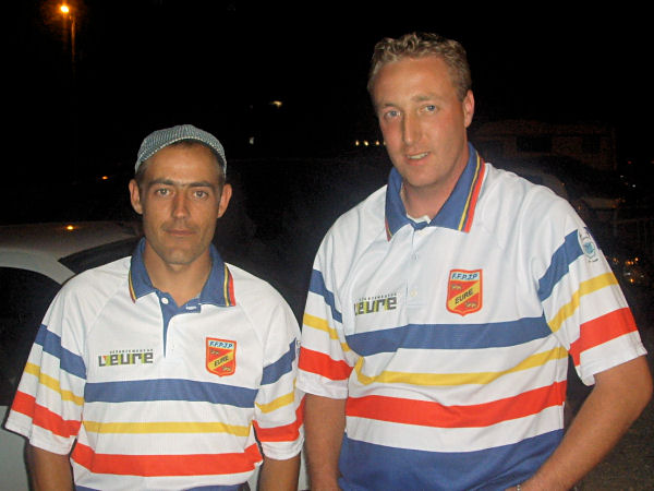 National de Niort 2005