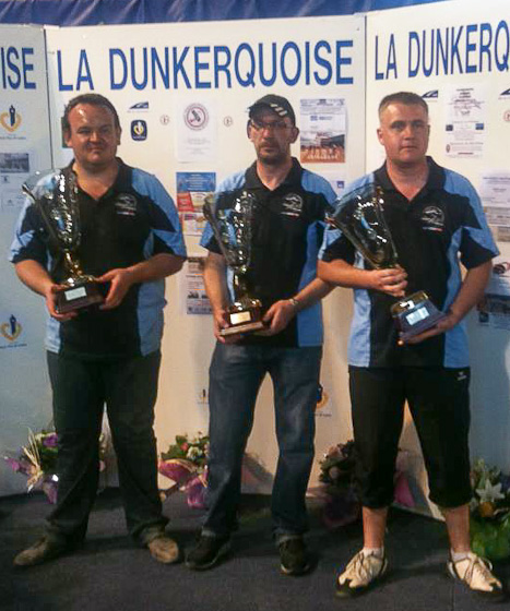 National de Dunkerque 2012