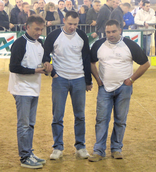 National de Poitiers 2006