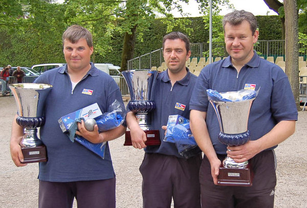 National de St-Omer 2006