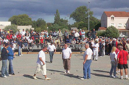 National de Roanne 2006