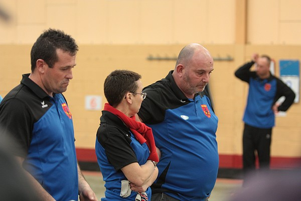 Saint-Alban 21 février 2015 : Bourbon-Lancy vs Saint-Florent-sur-Cher 15