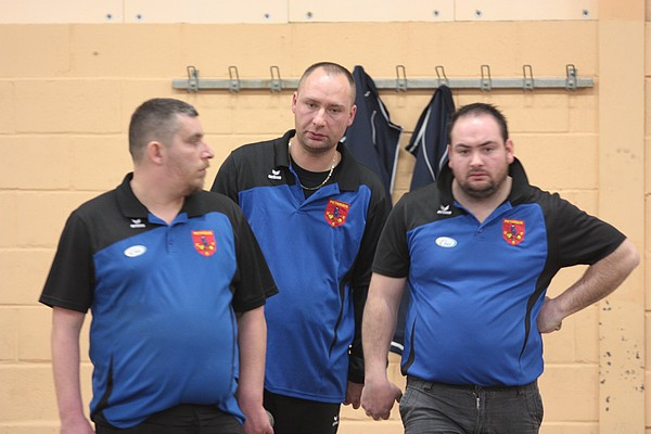 Saint-Alban 21 février 2015 : Bourbon-Lancy vs Saint-Florent-sur-Cher 16